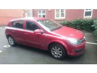 Vauxhall Astra for sale. Good Condition