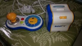 Inno TV games console for younger kids
