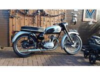 1959 TRIUMPH T20 TIGERCUB CLASSIC