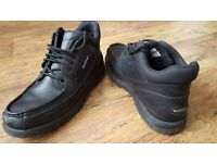 size 10 rockport boots