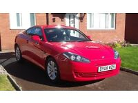 Hyundai coupe siii 1.6 rare red. 12 months mot and just been serviced.