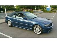 BMW 3 Series 2.0 318Ci Sport 2dr Full Service History Low Mileage