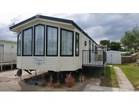 Remaining dates for Static Caravan Holiday at Sand Le Mere Holiday Village