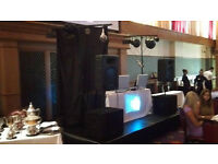 NI DJs DJ and Mobile Disco for experienced and enthusiastic professional DJs