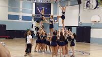 SMHS CHEER COACH NEEDED!!