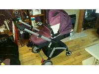 Mother care Roam full travel system