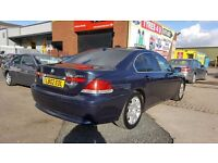 """""""MASSIVE SPECIFICATION"""" BMW 745i AUTO (2002) - FULLY LOADED - F.S.H - NEW MOT - HPI CLEAR!"""