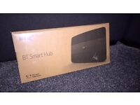 BT Smart Hub (Home Hub 6) Router **RRP £129.99** BRAND NEW STILL SEALED