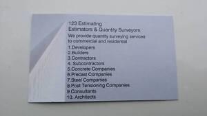 Estimating Services Australia Melbourne CBD Melbourne City Preview