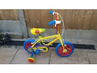 "mr tumble 12 "" bike"