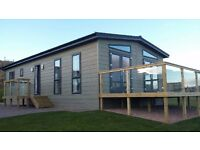NEW BUILD Park Homes Modular Buildings Holiday & Residential Lodges Chalets Garden Rooms