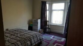 Double room in ilford