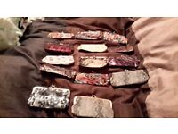 love forever purses one lot post inc