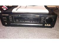 Marantz SR370 Stereo Amp and Surround AV Receiver