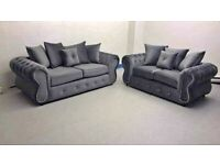 💥💯BRAND NEW SALE!! ON STYLISH DESIGN 3+2 SEATER & CORNER SOFA SET AVAILABLE💯💥