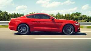 2016 Ford Mustang GT 5.0L Coupe Southport Gold Coast City Preview