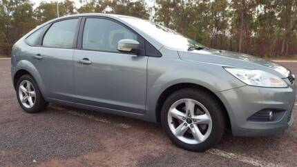 2010 Ford Focus Brinkin Darwin City Preview
