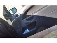 *BREAKING* Ford Fiesta 2004 *MODIFIED*