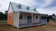 Granny Flat Rosemei Cape Cod Cottage Melbourne CBD Melbourne City Preview
