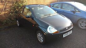 Ford Ka for spare or repair