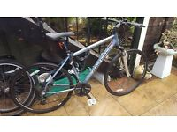 Claud Butler explorer 400 Bike