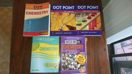 Year 12 study text books