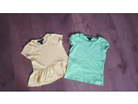 Girls Ralph Lauren bundle t-shirts 6 years