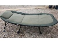 Avidcarp respite chair bed extra wide
