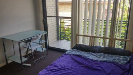 Lidcombe Bedroom Available for Student/Couple/Single