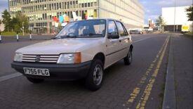 Peugeot 205 1.1 GL