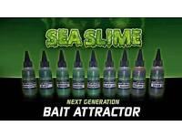 Sea slime bait addative