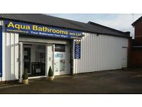 BATHROOM SHOWROOM project manager /shop sales/office admin