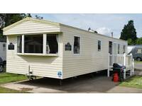2013 ABI HORIZON Static Caravan For Sale Northumberland Haggerston Castle Holiday Park