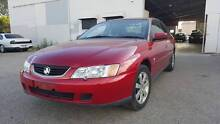 Wrecking 2004 VY Commodore Equipe Sedan Bayswater Bayswater Area Preview