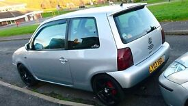 Lupo 1.4s