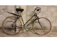 FULLY SERVICED OLD SCHOOL VICEROY BICYCLE