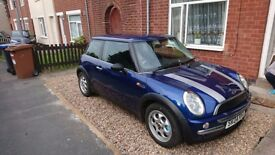 Mini One - Refurbished New gearbox, New clutch, New battery !!!!