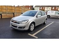 vauxhall astra 1.6 with 12 months MOT and service history