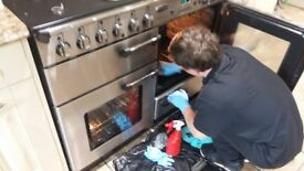 Oven Cleaner Free Hob Clean