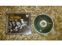 The Beatles: Press Conferences 1964-1966 CD Album. Uncut Masters