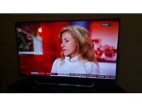 Baird 42 Inch Full HD 1080p Freeview LED TV