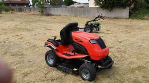 QUALITY MADE 2 & 4wd  Ride on  Lawn tractor Mowers Bassendean Bassendean Area Preview