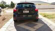 2012 Ford Focus Munno Para West Playford Area Preview