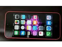 Iphone 5c unlocked mobile phone apple