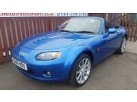 Mazda MX-5 2.0 i Sport 2dr - Absolutely Stunning