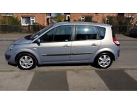 Spares and repairs 2005 Renault scenic