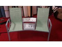 Havana Duo Seat - Avocado- new