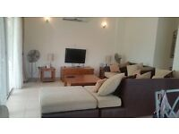 3 Bedroomed Apartment For Rent in Northern Cyprus