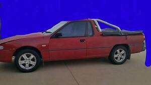 1994 Holden Commodore Ute Mackay Mackay City Preview