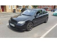 Astra gsi 2.0l turbo 03 plate swap sell or part ex with cash my way??